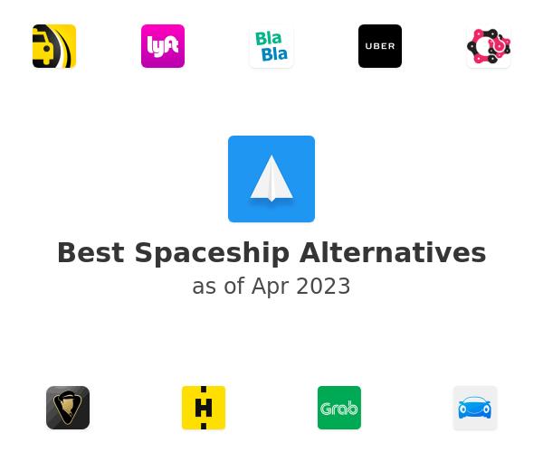 Best Spaceship Alternatives