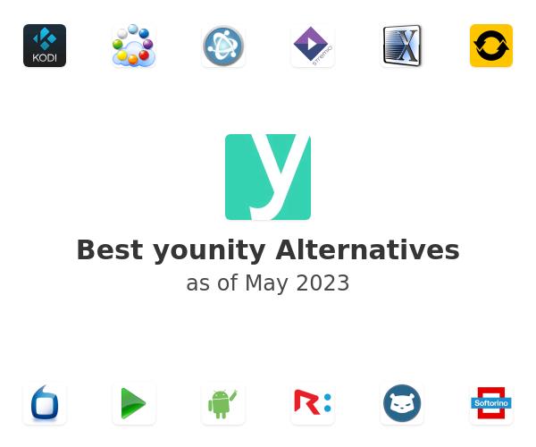 Best younity Alternatives