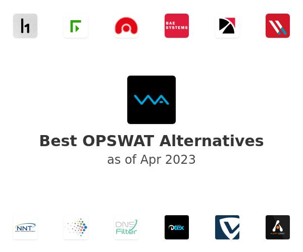 Best OPSWAT Alternatives