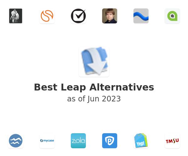 Best Leap Alternatives