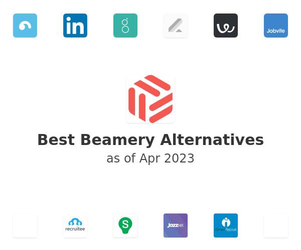 Best Beamery Alternatives