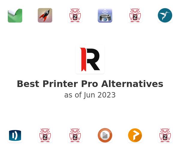 Best Printer Pro Alternatives