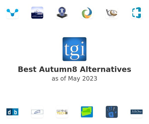 Best Autumn8 Alternatives