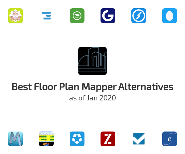 Best Floor Plan Mapper Alternatives