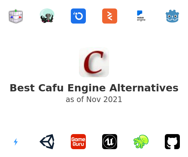 Best Cafu Engine Alternatives