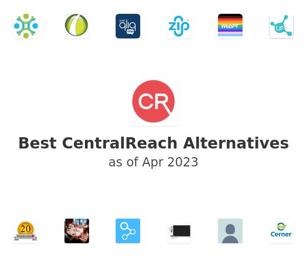 Best CentralReach Alternatives