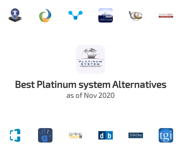 Best Platinum system Alternatives
