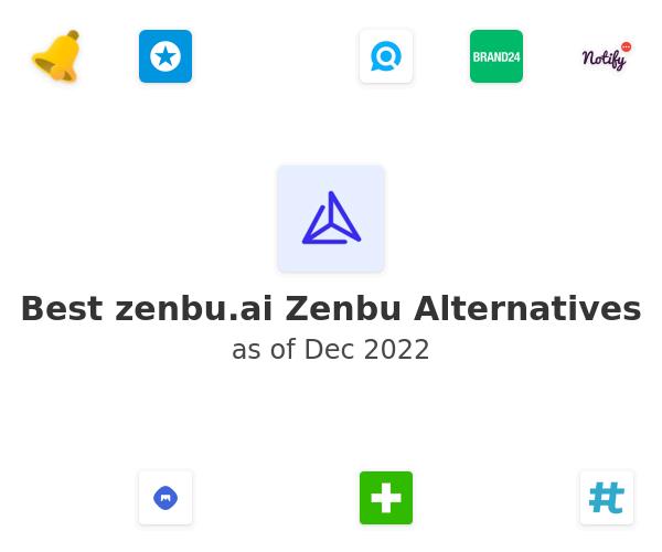 Best Zenbu Alternatives