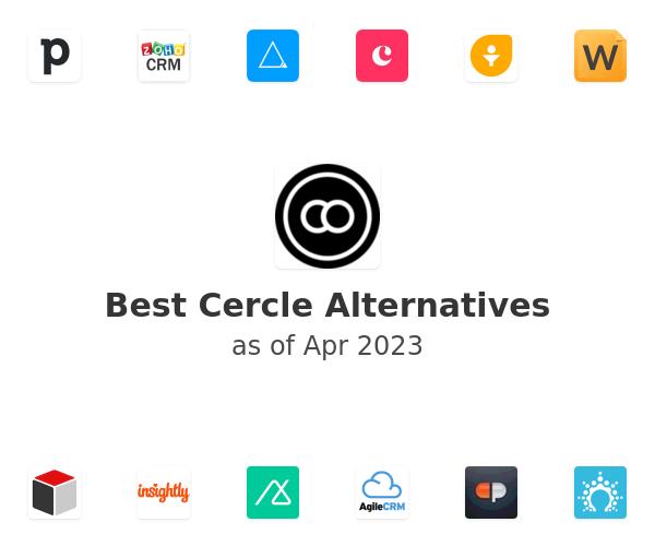 Best Cercle Alternatives