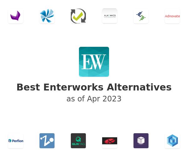 Best Enterworks Alternatives