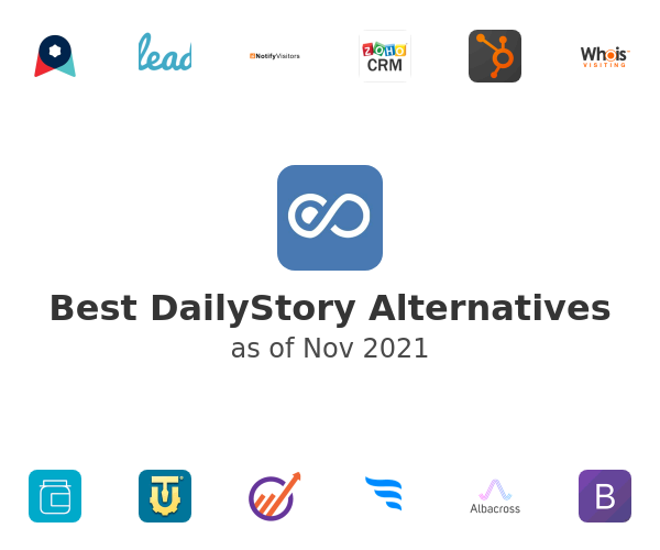 Best DailyStory Alternatives