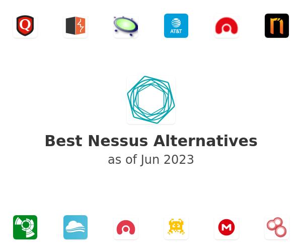 Best Nessus Alternatives