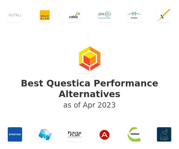 Best Questica Performance Alternatives