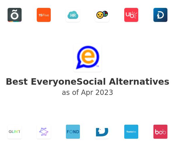 Best EveryoneSocial Alternatives