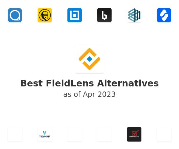 Best FieldLens Alternatives