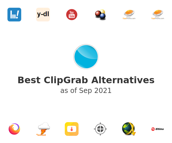 Best ClipGrab Alternatives