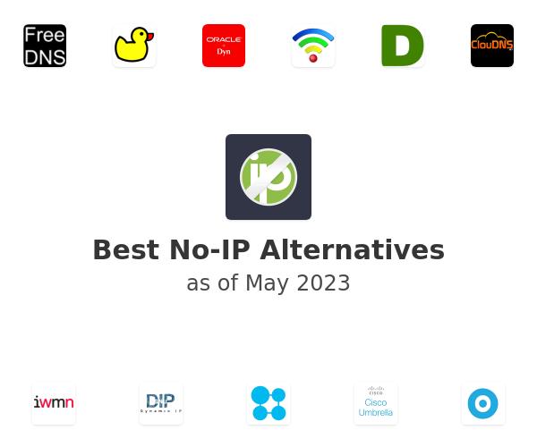 Best No-IP Alternatives