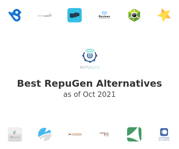 Best RepuGen Alternatives
