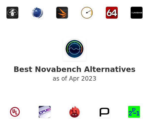Best Novabench Alternatives