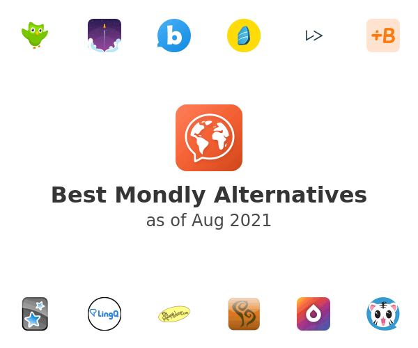 Best Mondly Alternatives