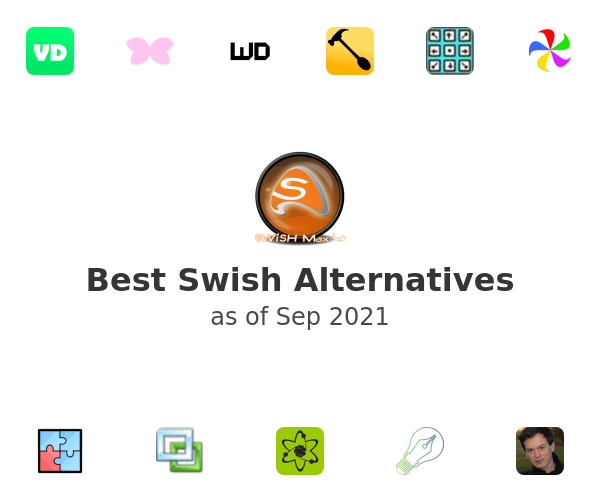 Best Swish Alternatives