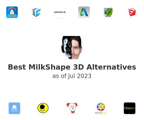 Best MilkShape 3D Alternatives