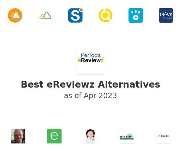 Best eReviewz Alternatives