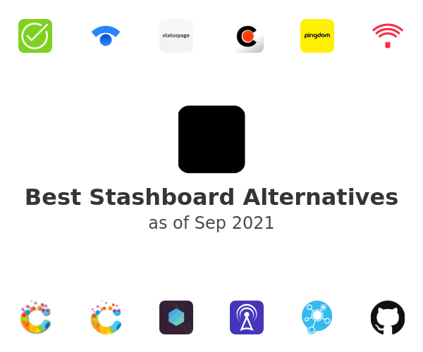 Best Stashboard Alternatives