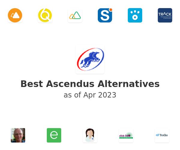 Best Ascendus Alternatives