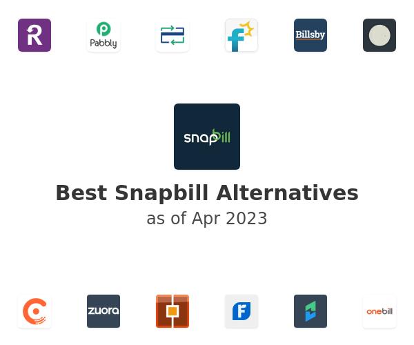 Best Snapbill Alternatives