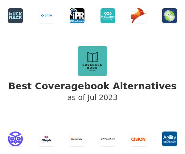 Best Coveragebook Alternatives