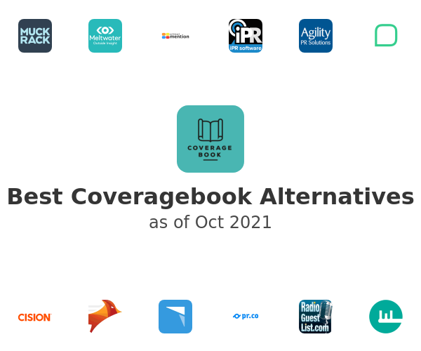 Best Coveragebook Alternatives