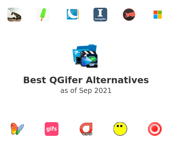 Best QGifer Alternatives