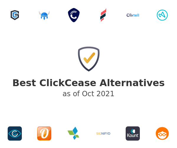 Best ClickCease Alternatives