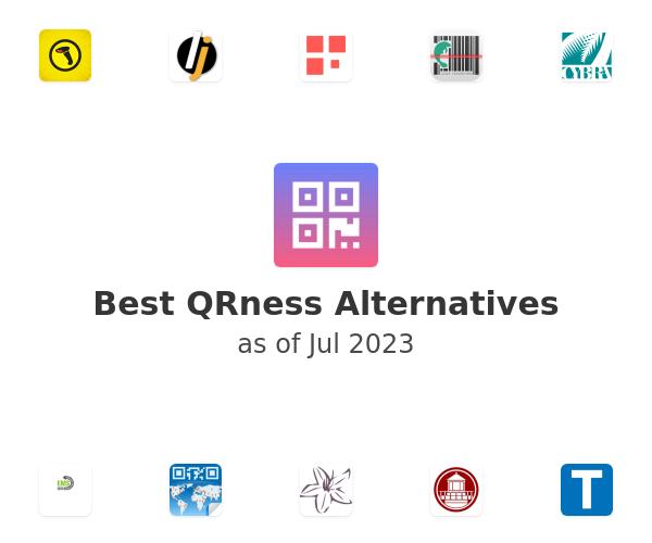 Best QRness Alternatives