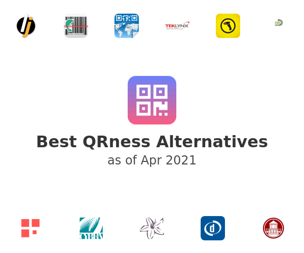 Best QRness Alternatives