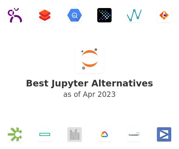 Best Jupyter Alternatives