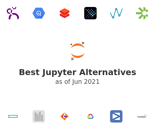 Best Jupyter Alternatives