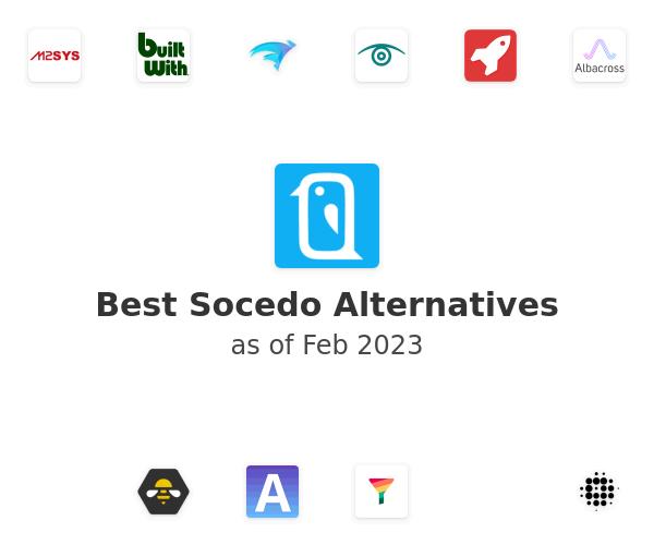 Best Socedo Alternatives