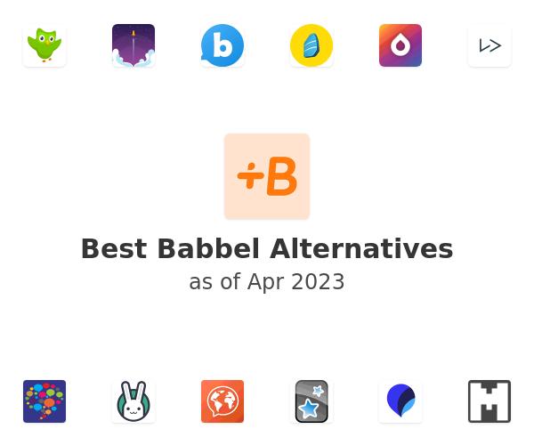 Best Babbel Alternatives