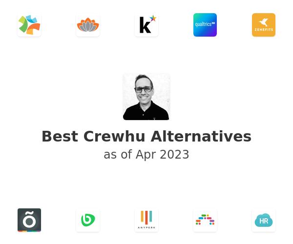 Best Crewhu Alternatives