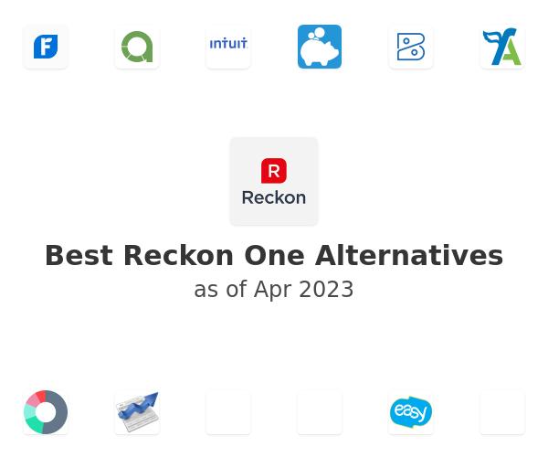 Best Reckon One Alternatives
