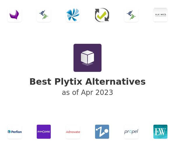 Best Plytix Alternatives