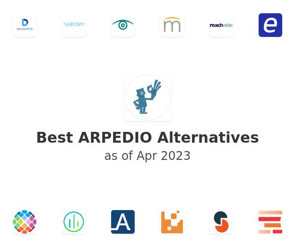 Best ARPEDIO Alternatives