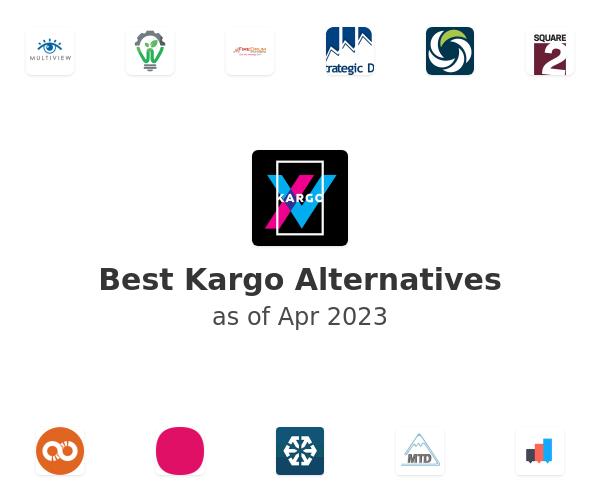 Best Kargo Alternatives