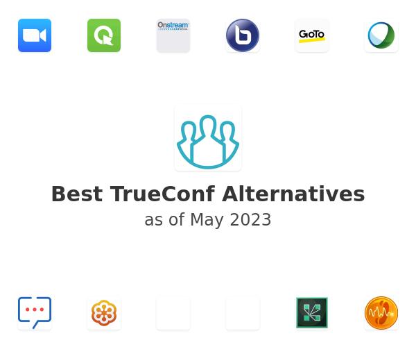 Best TrueConf Alternatives