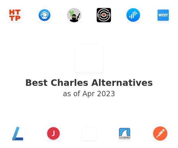 Best Charles Alternatives