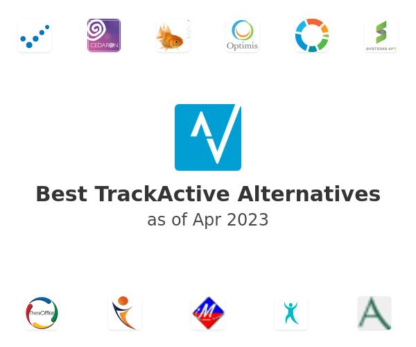 Best TrackActive Alternatives