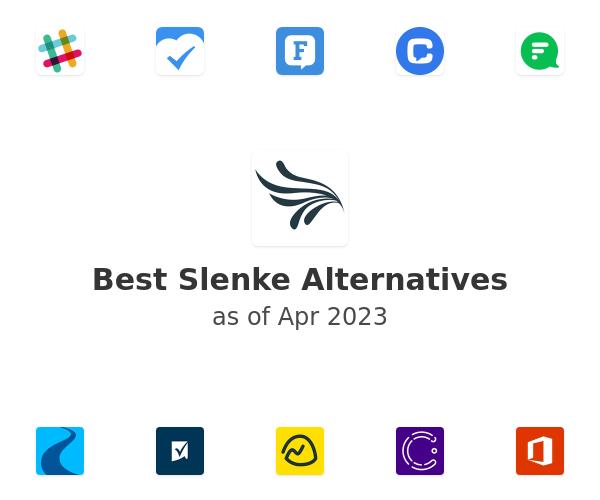 Best Slenke Alternatives
