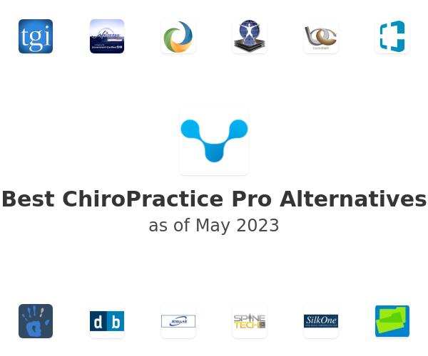 Best ChiroPractice Pro Alternatives